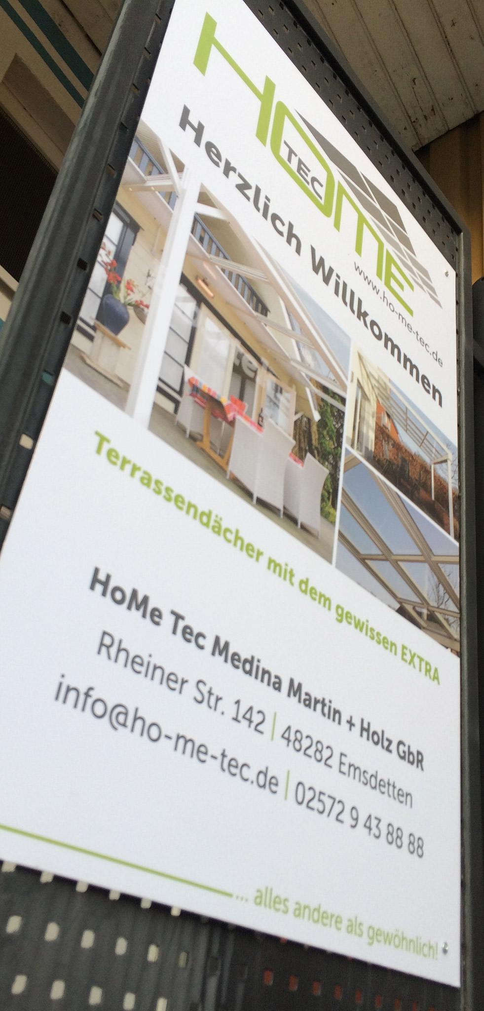 HoMeTec Ausstellung